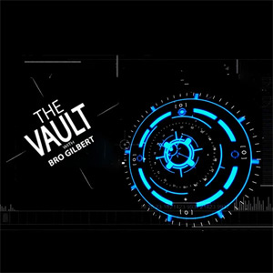 The Vault by Bro Gilbert