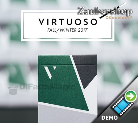 Virtuoso FW17 - Playing Cards