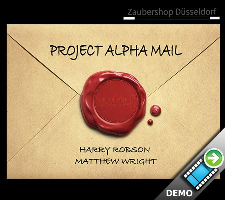 Project Alpha Mail