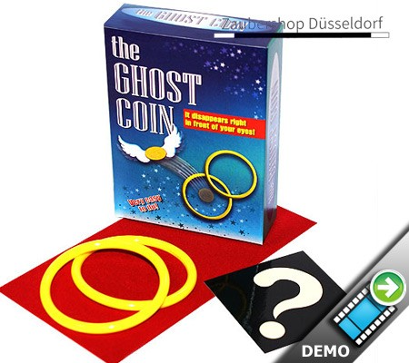 The Ghost Coin