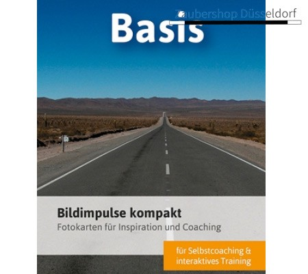 Foto-Forcierkartenset Bildimpulse Basis