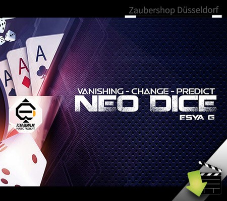 Neo Dice by Esya G video DOWNLOAD