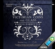 Victorian Coins and Glass (DVD and Gimmick)
