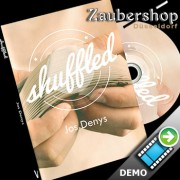 Shuffled (DVD and Gimmick)