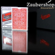 Superior (Red) Playing Cards