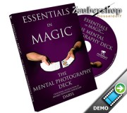 Essentials in Magic - DVD