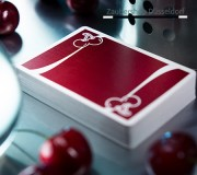 Cherry Playing Cards