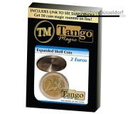 Tango 2 Euro expanded Shell
