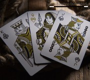 Truth and Lies Playing Cards