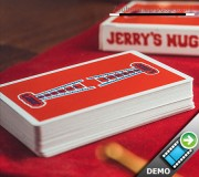 Jerry Nuggets Stripper Deck - Rot
