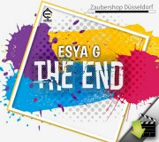 The Endby Esya G video DOWNLOAD