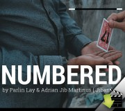 Numbered by Parlin Layvideo DOWNLOAD