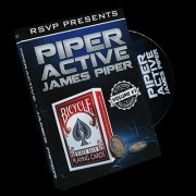 Piperactive (2 DVD Set)