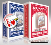 Science Friction Invisible Deck