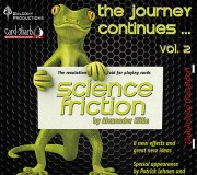 Science Friction - Volume 2 DVD
