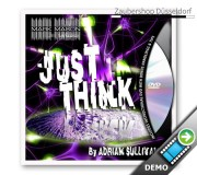 Just Think w/DVD