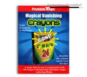 Verschwindende Kreide (Magical Vanishing Crayons)