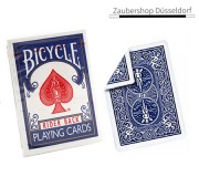 Bicycle - Double Back - Blue