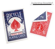 Bicycle - Double Back - Blue / Red