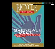 Bicycle, Svengali Deck