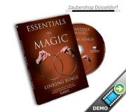 DVD Essentials in Magic Linking Rings