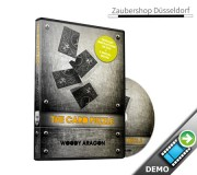 The Card Puzzle (DVD und Cards)