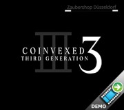 Coinvexed 3rd Generation (DVD & Gimmick)