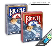 Bicycle - X ray deck