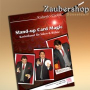 Stand-up Card Magic (Sonderdruck)