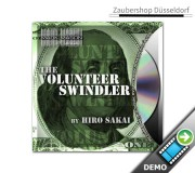 The Volunteer Swindler